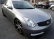 2007 Infiniti G35 Coupe Loaded Navigation Low Miles