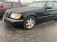 1999 Mercedes Benz S-Class S420 Leather Roof Solid & Safe Highway Car