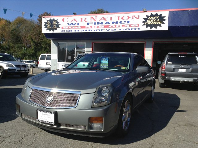 2005 Cadillac CTS 3.6L Like New w Navigation ~SOLD~