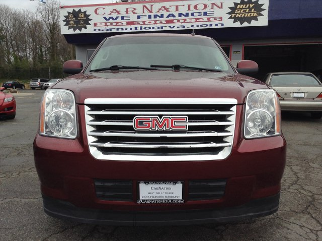 2009 GMC Yukon Hybrid 4HY Loaded - Just Sold -