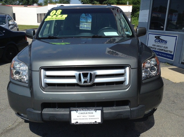 2008 Honda Pilot SE 4WD loaded Clean History New Inspec