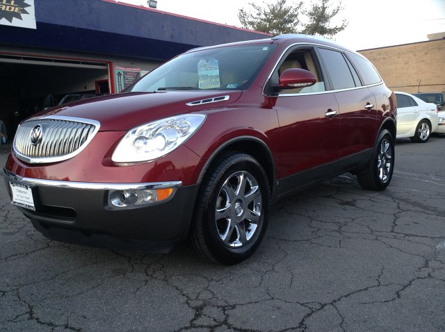 2008 Buick Enclave CXL Leather Pano Roof Remote Start ~SOLD~
