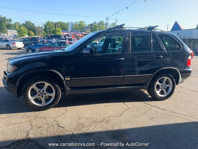 2005 BMW X5 4.4i Leather Pano Roof Sport PKG Super Fast