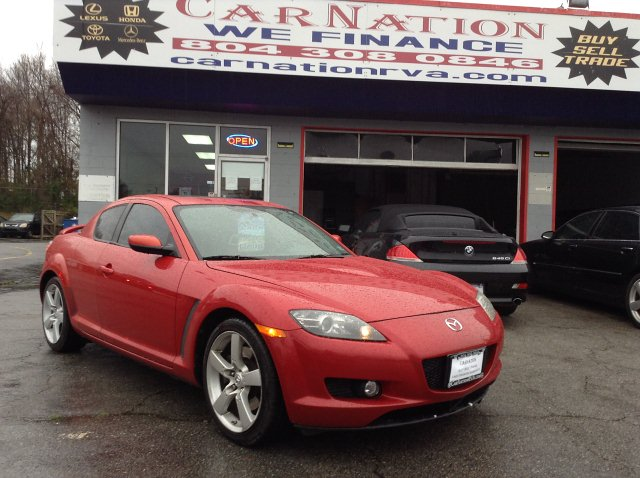 2008 Mazda RX-8 Touring 6-Speed Manual ~Sold~