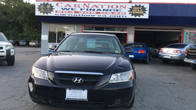 2006 Hyundai Sonata Reliable Gas Saver Just Inspected & Ready