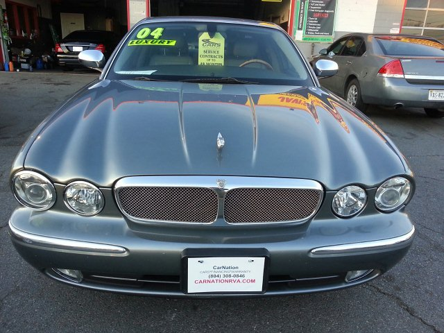 2004 Jaguar XJ-Series XJ8 Leather Roof Navigation Loaded & Lux