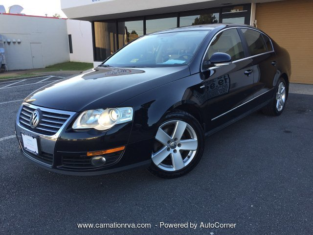 2007 Volkswagen Passat 2.0T Wolfsburg Edition Leather Roof 1 Owner