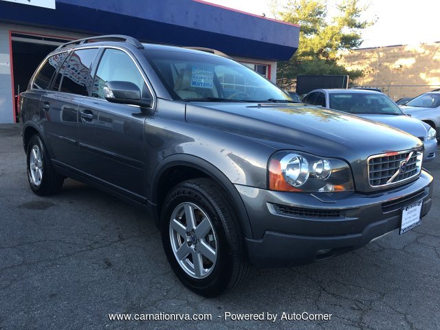 2007 Volvo XC90 AWD Leather Sunroof Loaded