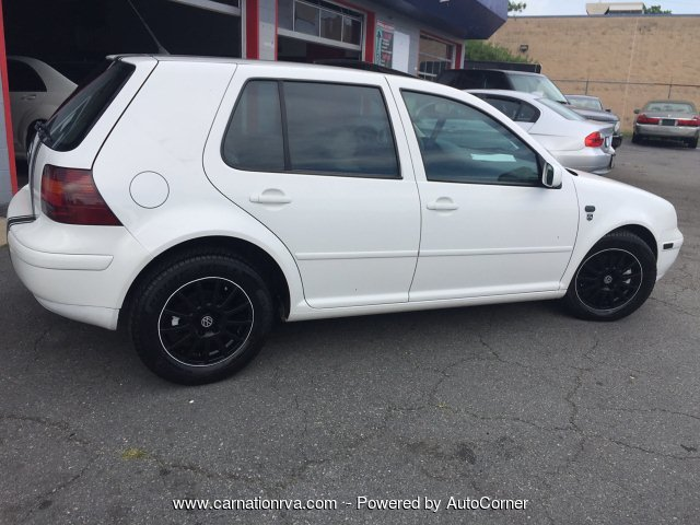 2006 Volkswagen Golf GLS 2.0 Sharp & Quick Gas Saver