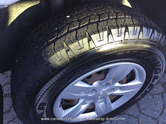 2006 Hyundai Santa Fe GLS 2.7L Brand New Tires Runs 100%