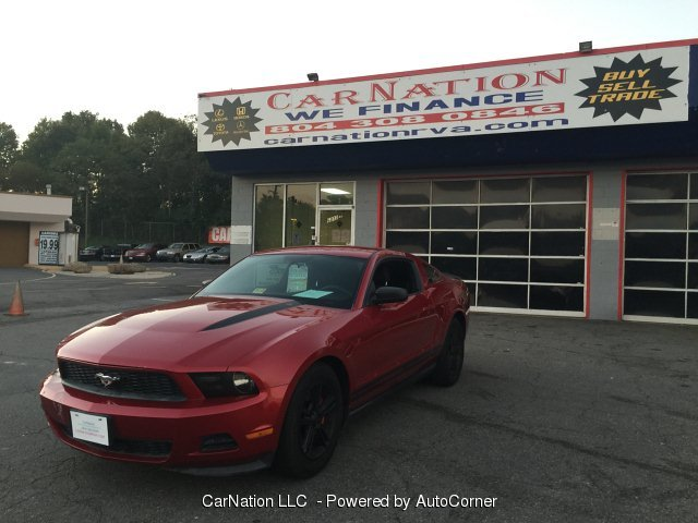 2011 Ford Mustang 305HP V6 Alloy Wheels Sequential Lights