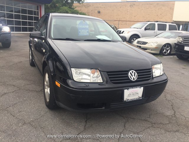 2003 Volkswagen Jetta Loaded Safe 4Cyl Gas Saver w Good Miles