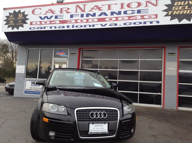 2006 Audi A3 2.0T DSG Automatic Leather Roof Low Low Miles