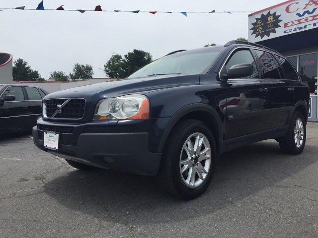 2003 Volvo XC90 T6 AWD Loaded 3rd Row Seat New Inspection