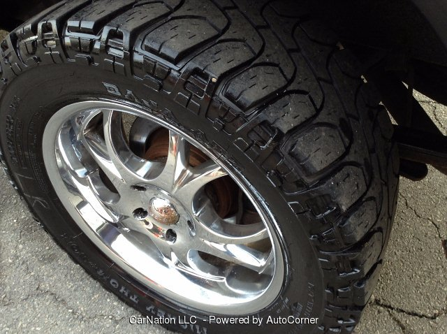 2004 Dodge Ram 1500 Crew Cab Rims Awesome Sound 5.7 Hemi