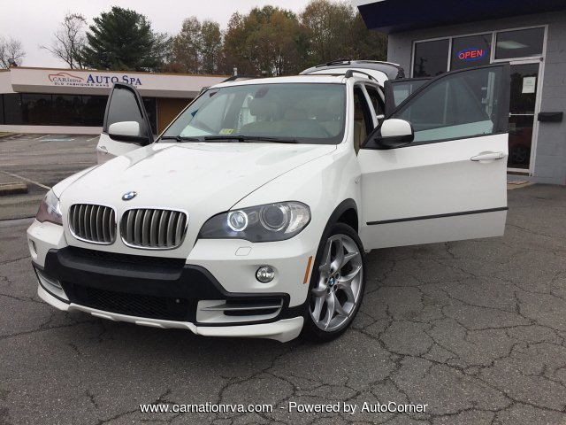 "2007 BMW X5 3.0si Cam Pano Roof Sport Kit & 21"" BMW Rims"