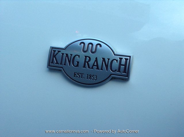 2005 Ford Expedition KING RANCH Navi Camera Bluetooth TV/DVD