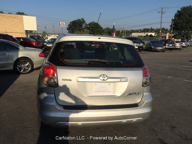 2007 Toyota Matrix 4-Door Reliable Gas Saver New Inspection