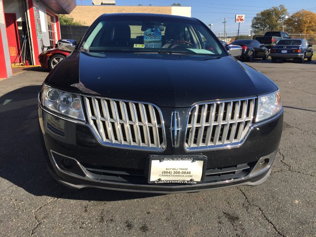 2010 Lincoln MKZ AWD Leather Roof Navi Cam Blind Sopt Alert