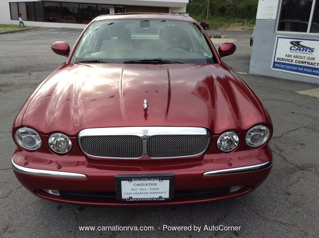 2006 Jaguar XJ-Series XJ8 L Extremely Smooth & Comfortable