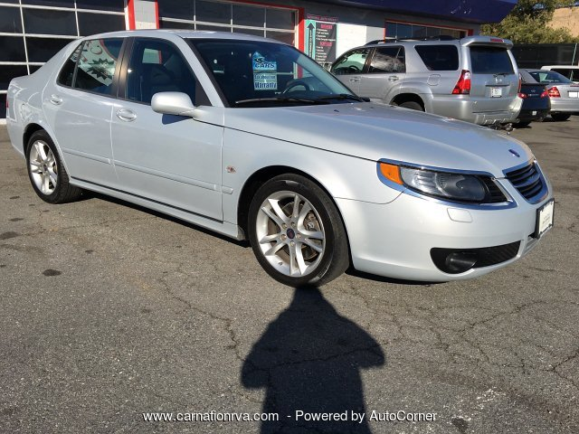 2008 Saab 9-5 2.3 T Loaded Very Clean & Fast