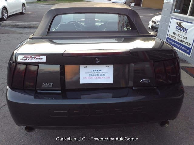 2004 Ford Mustang GT Convertible Cobra Clone REALLY FAST