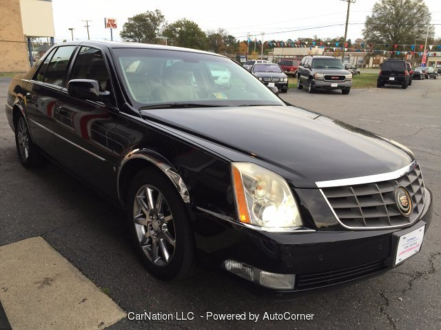 2006 Cadillac DTS Leather Roof Navigation Remote Start 86K