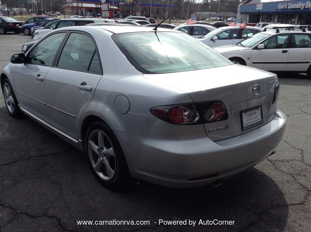 2008 Mazda Mazda6 i Sports Touring Economical w Only 88K
