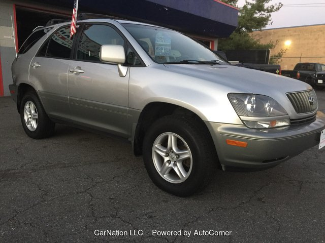 1999 Lexus RX 300 AWD Loaded Runs & drives 100%