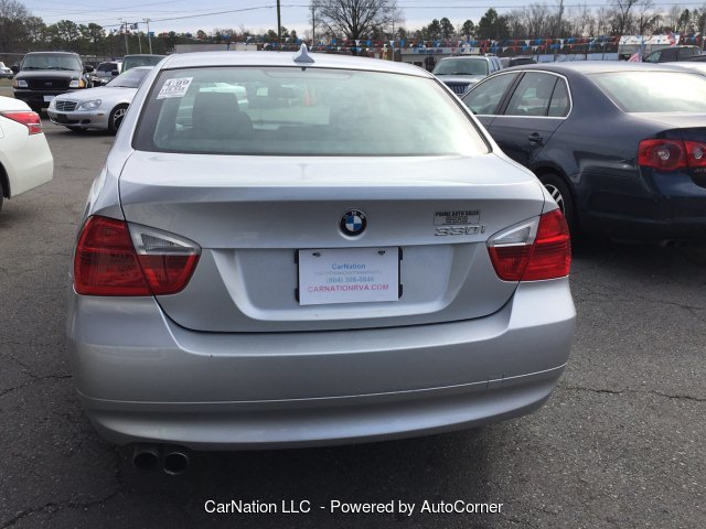 2006 BMW 3-Series 330i Leather Sunroof Clean History