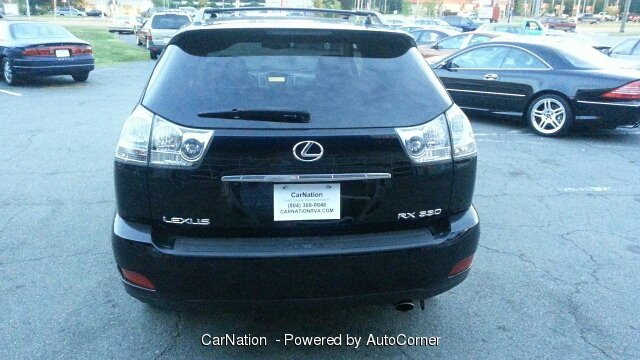 2004 Lexus RX330 Loaded Luxury SUV Leather Sunroof