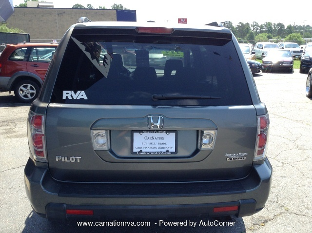 2008 Honda Pilot SE 4WD loaded Clean Title/History New Inspec