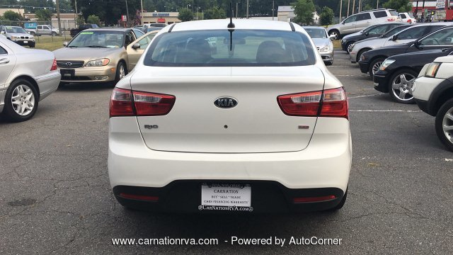 2015 Kia Rio LX Automatic Like New Clean History No Issues