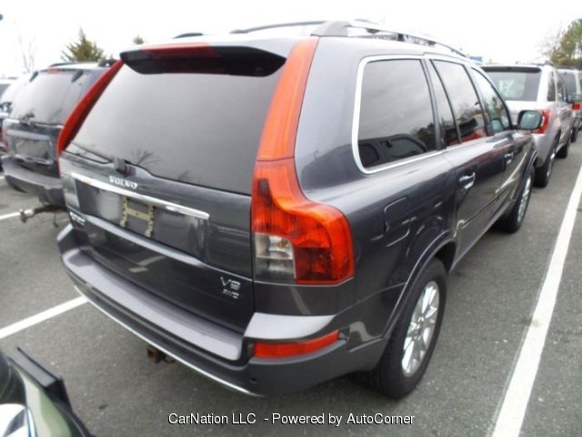 2007 Volvo XC90 AWD Loaded Leather Roof Safety