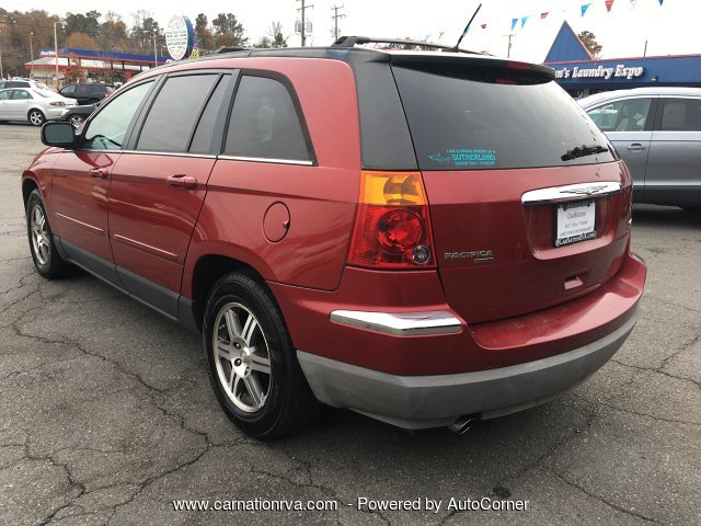 2007 Chrysler Pacifica Touring AWD Leather 3rd Row Snow Ready