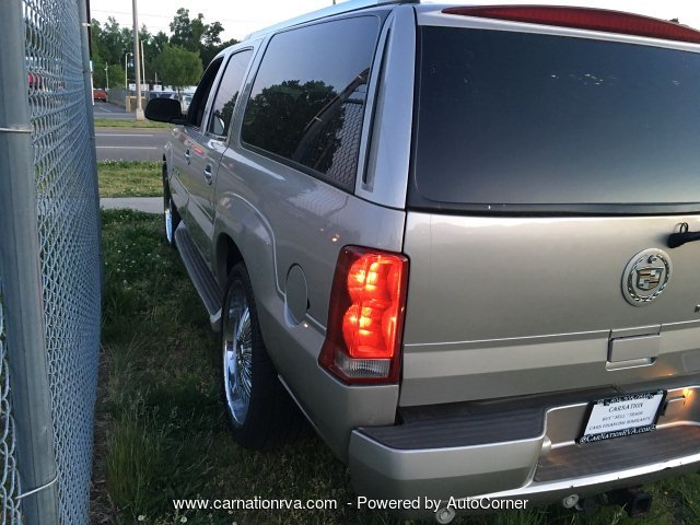 2004 Cadillac Escalade ESV ~~July 4th Special~~